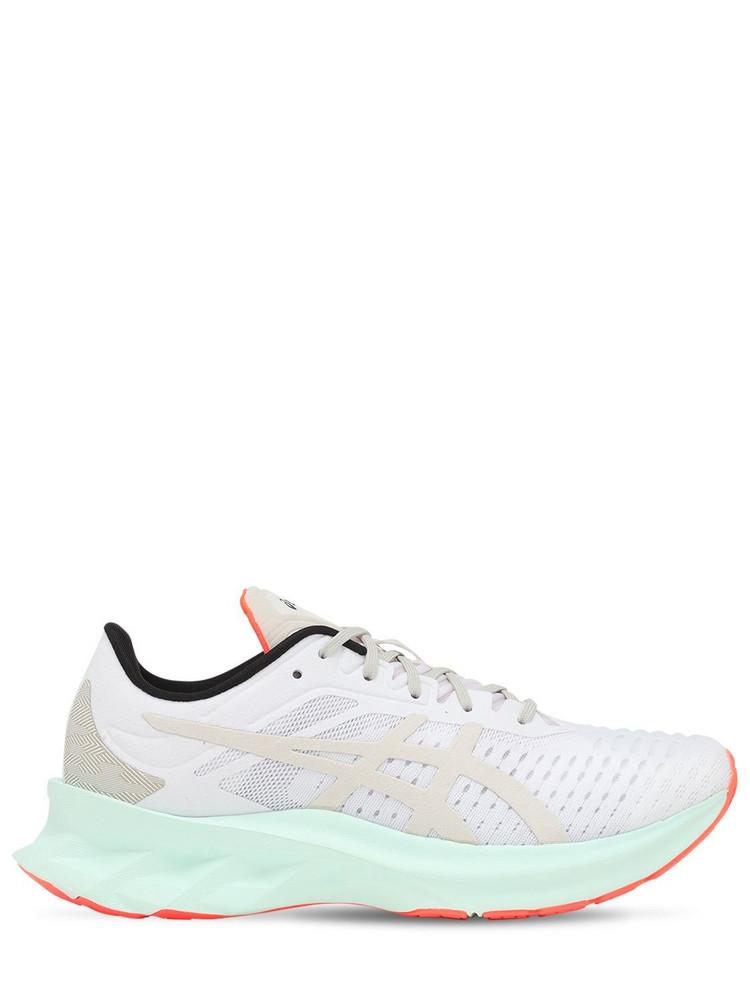 ASICS Novablast Sps Sneakers in white