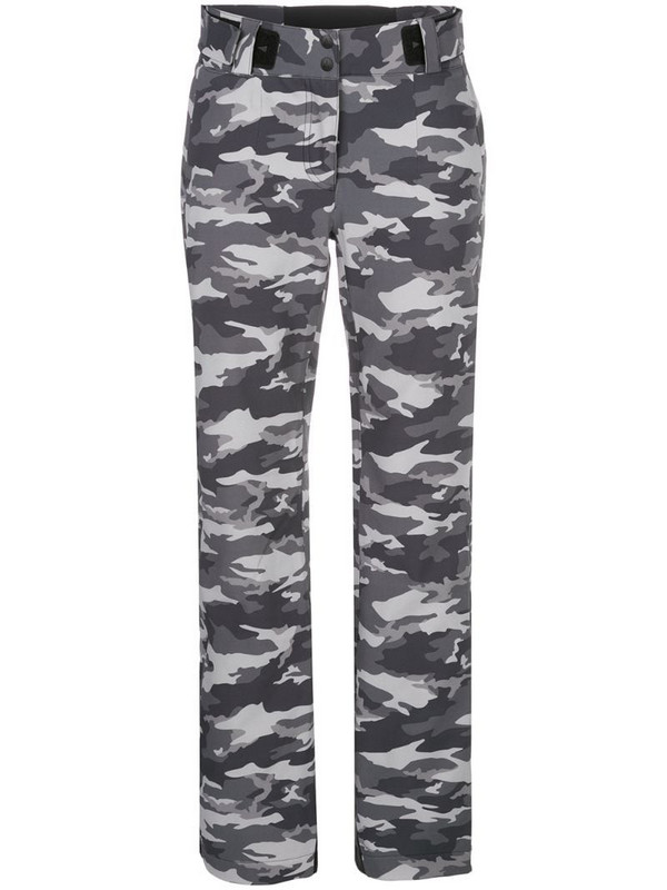 Aztech Mountain Team Aztech ski trousers in grey