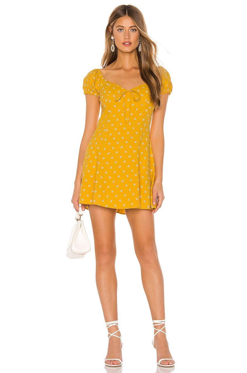 Finn Mini Dress
