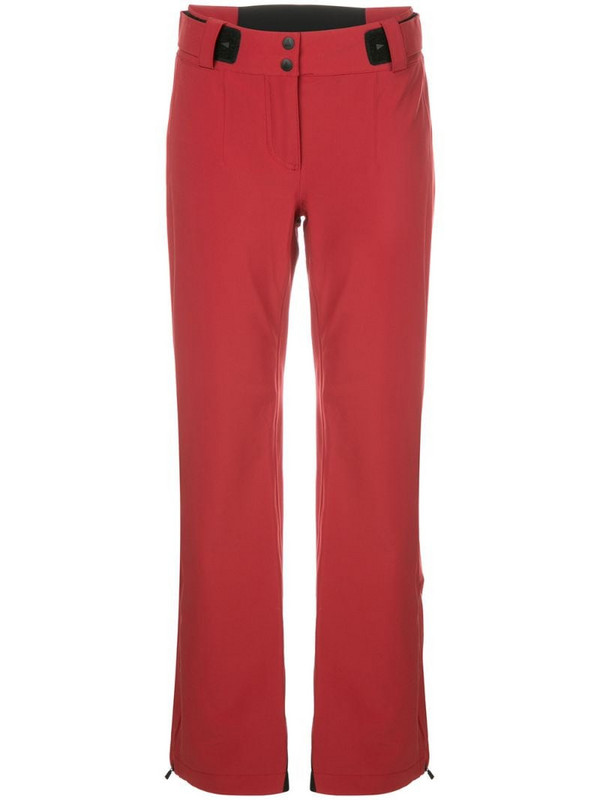 Aztech Mountain Team Aztech trousers in red