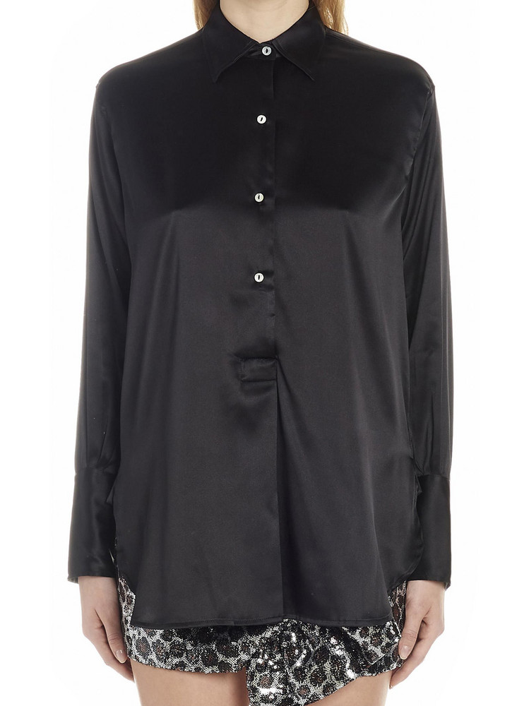 Laneus Shirt in black