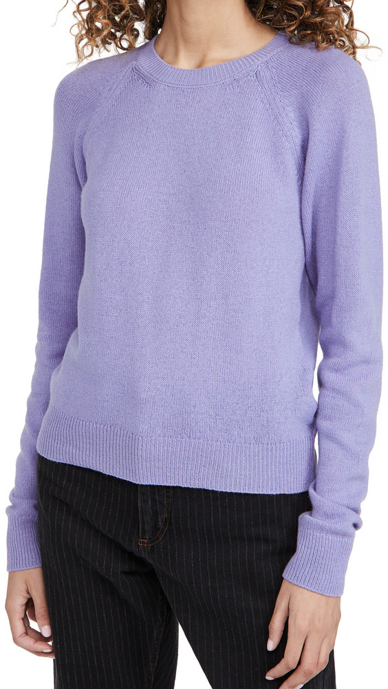 A.P.C. A.P.C. Pullover Axelle Sweater