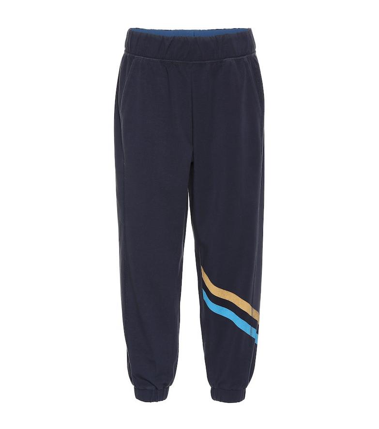Lndr Cool Down sweatpants in blue