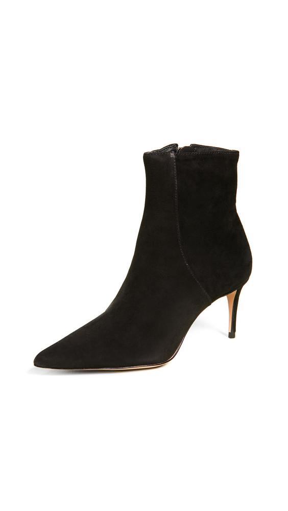 Schutz Bette Booties in black