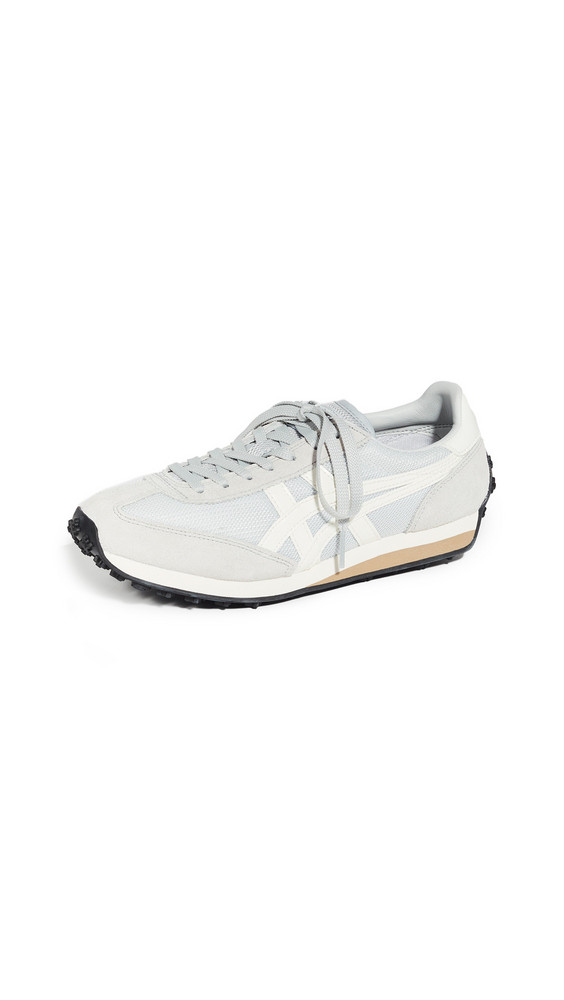 Onitsuka Tiger EDR 78 Sneakers in grey / cream