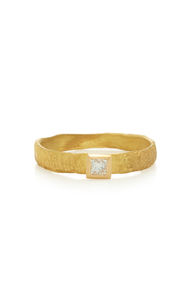 Orit Elhanati Roxy Love 18K Gold Diamond Ring