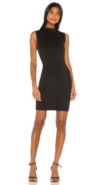 RtA Lorna Dress in Black