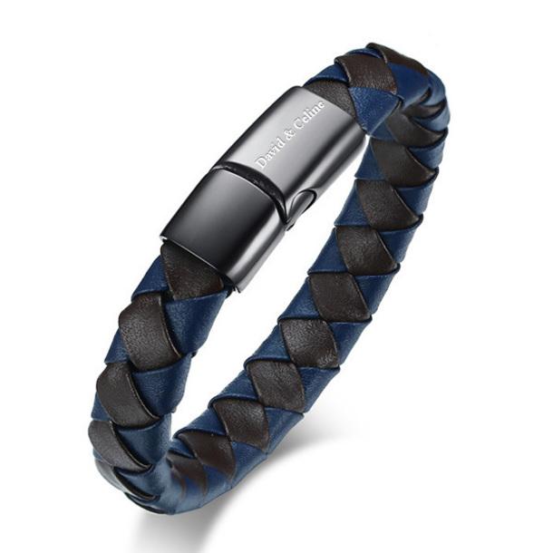 Jewels Bracelets Birthday Gift For Men Christmas Gift For Men Valentines Gift For Boyfriend Gift Ideas Engraved Bracelets Gullei Gullei Com Friendship Bracelets Wheretoget