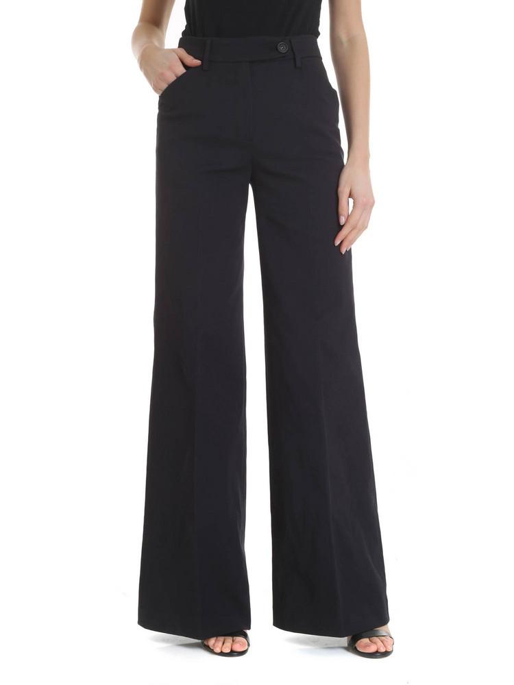 True Royal - Glenda Trousers in black