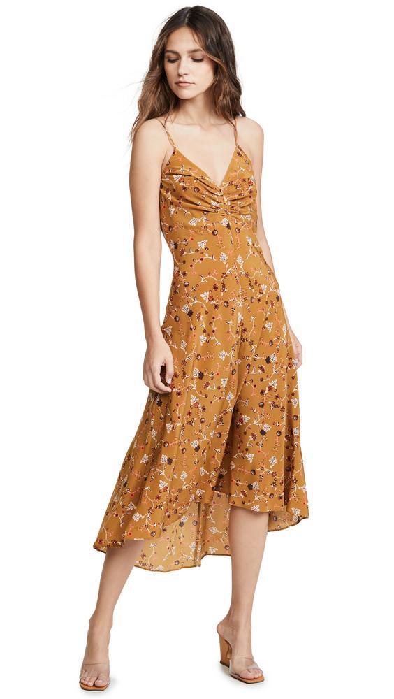 Heartmade Hilva Dress in rose