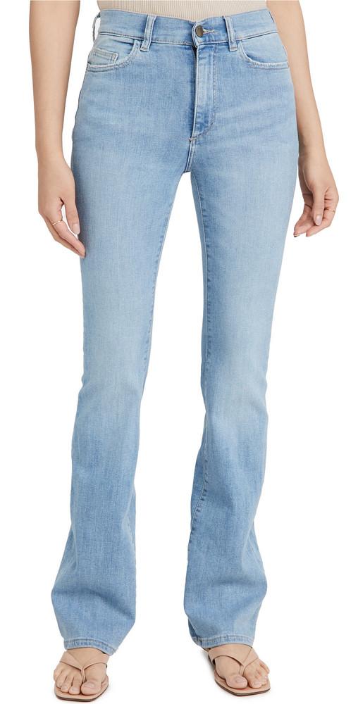 DL DL1961 Bridget Bootcut Jeans