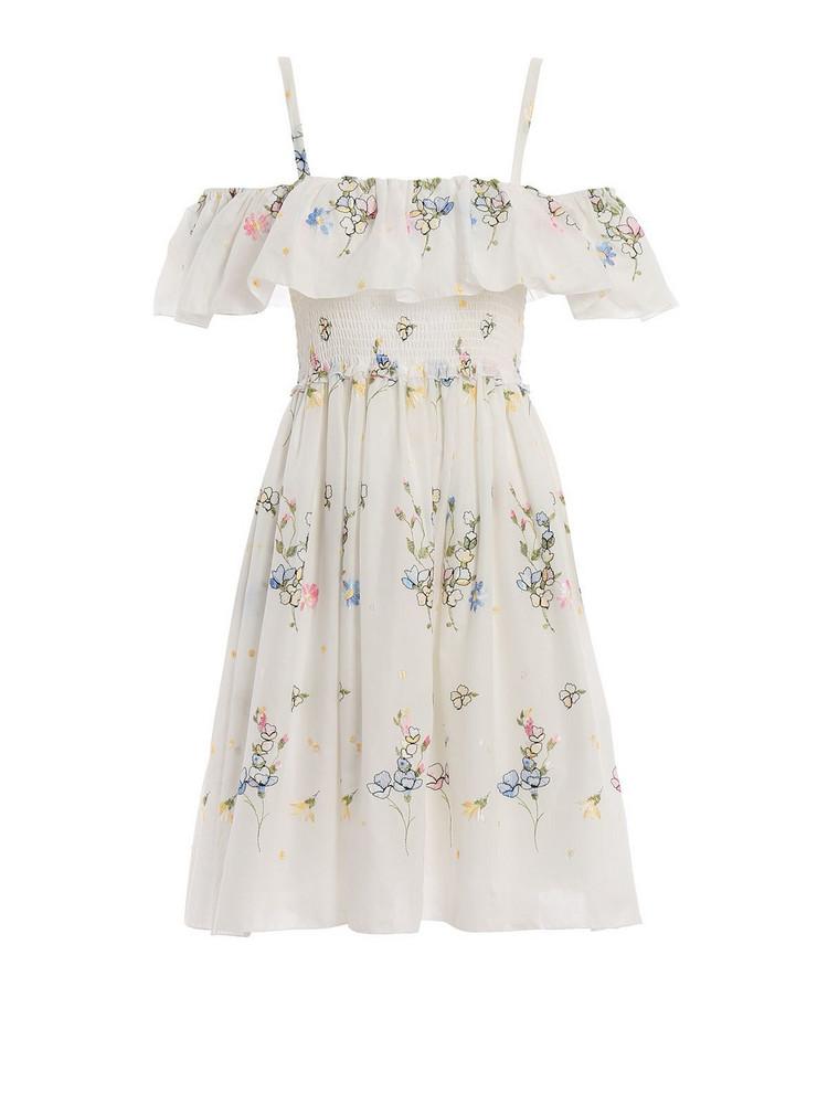 Blugirl Dress Mussola