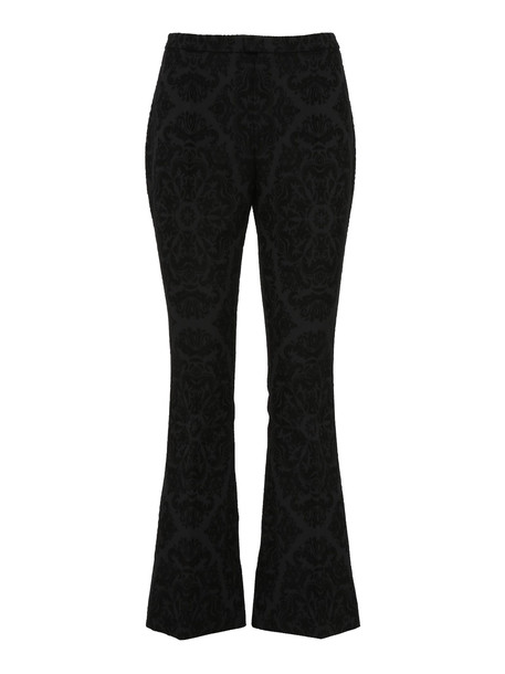 Saint Laurent Trousers in black