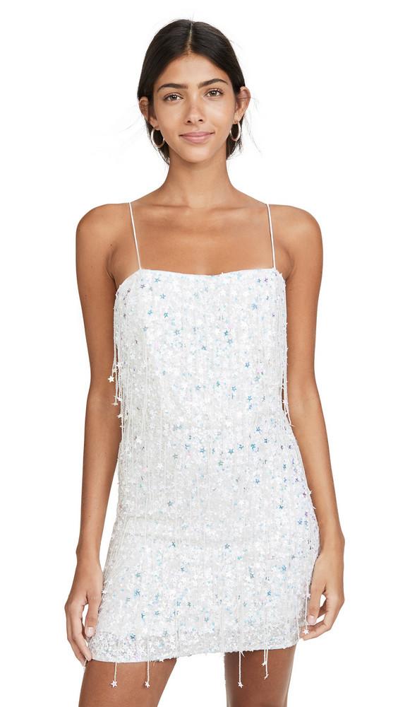 Retrofete Heather Dress in white