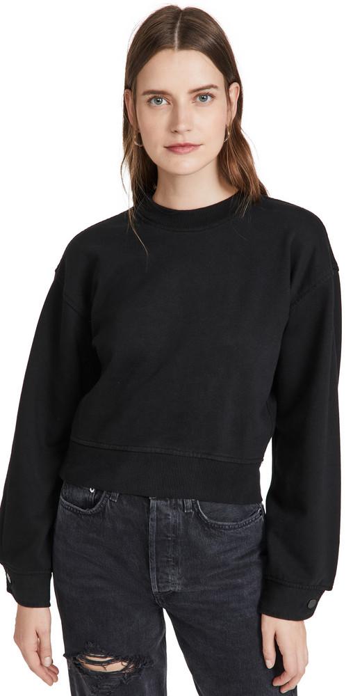 DL DL1961 Crop Sweatshirt