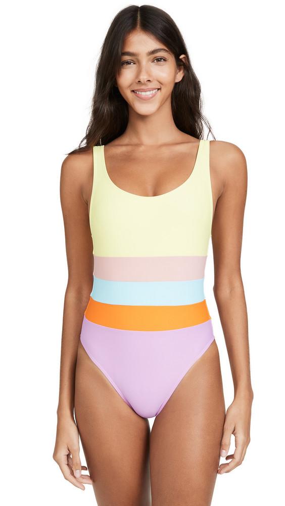 Ellejay Randell One Piece Swimsuit in multi