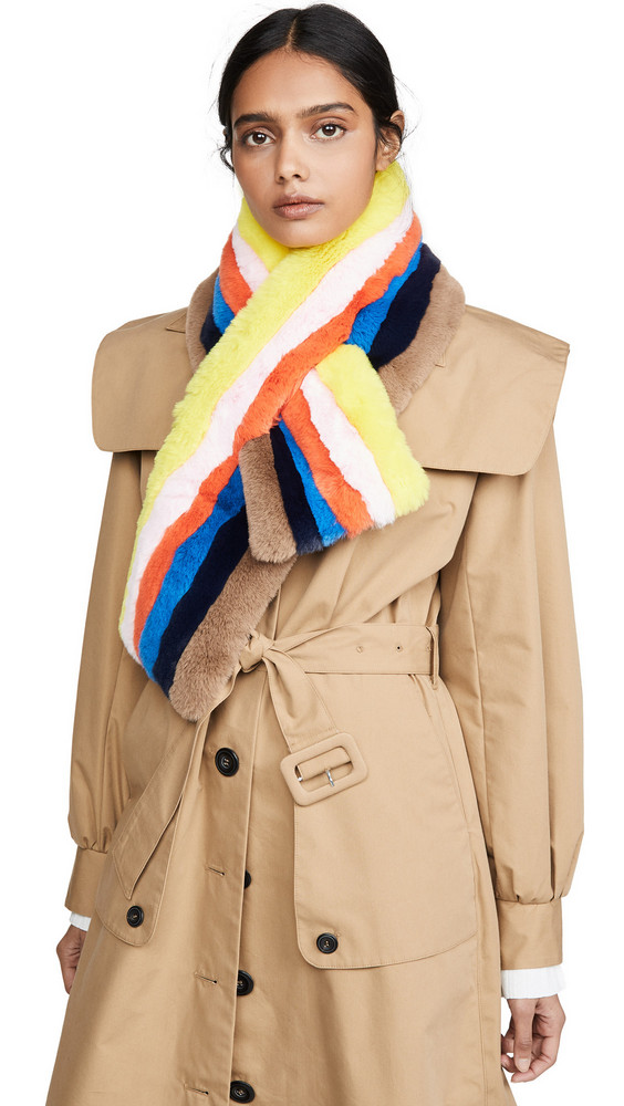 KULE The Delish Scarf in multi