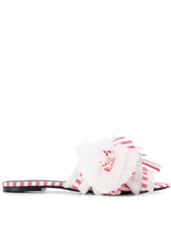 Aleksander Siradekian Maittilda sandals in pink
