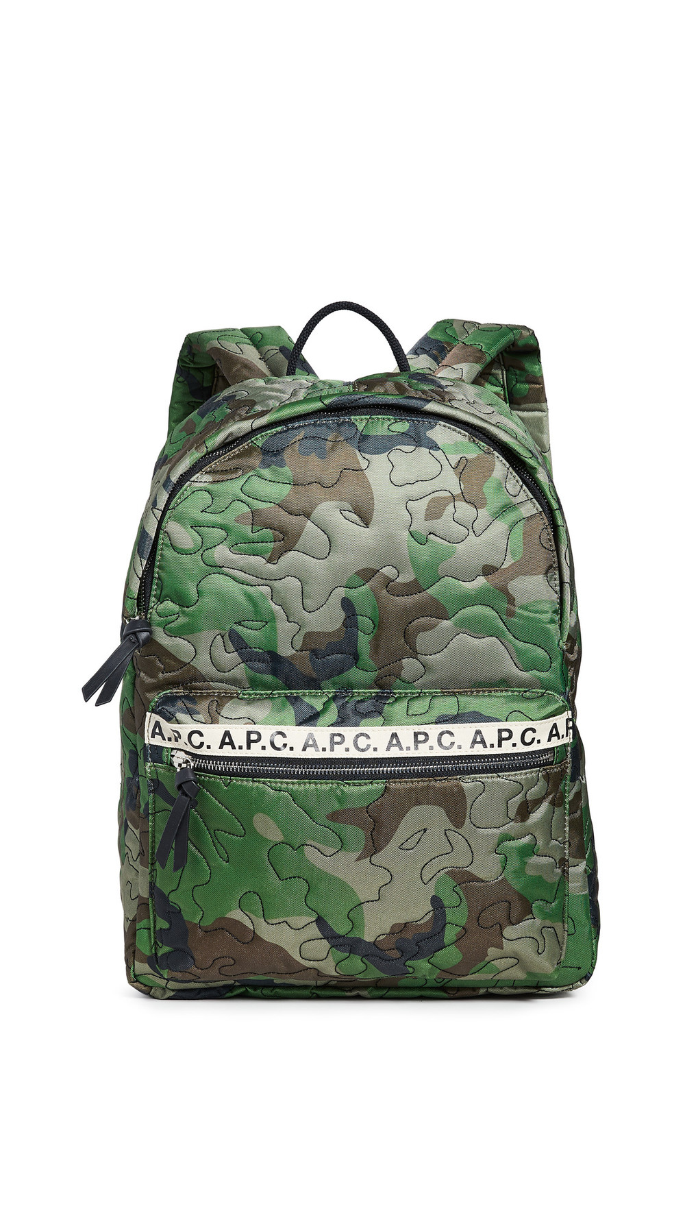 A.P.C. A.P.C. Dos Marc Backpack