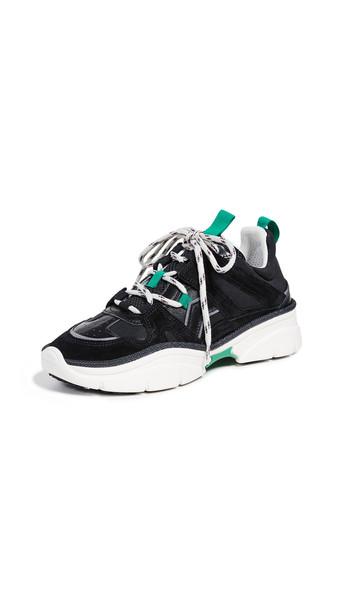 Isabel Marant Kindsay Sneakers in black