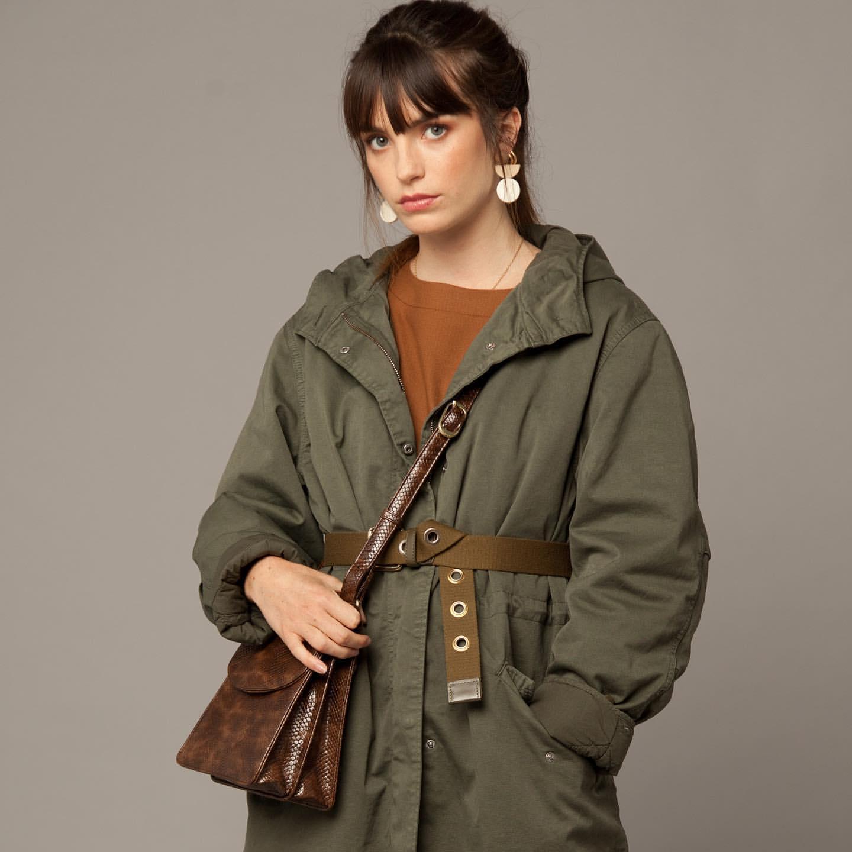 bag coat