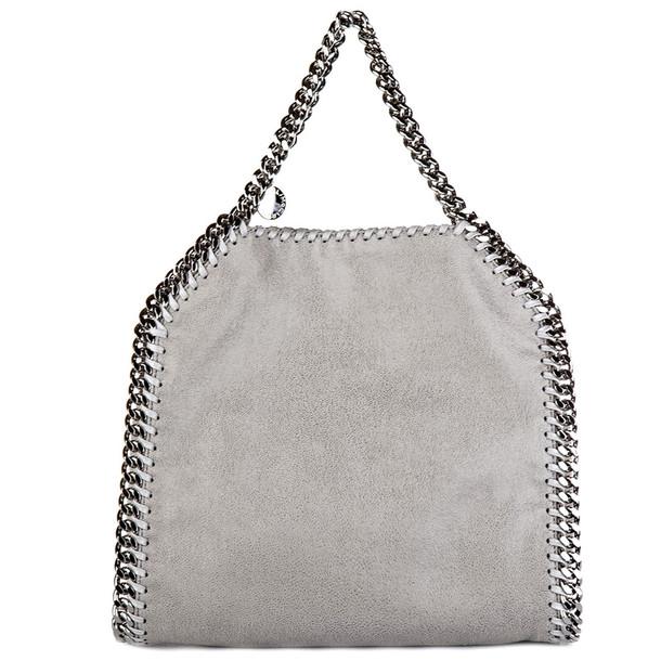 Stella McCartney Handbag Shopping Bag Purse Falabella Mini Shaggy Deer