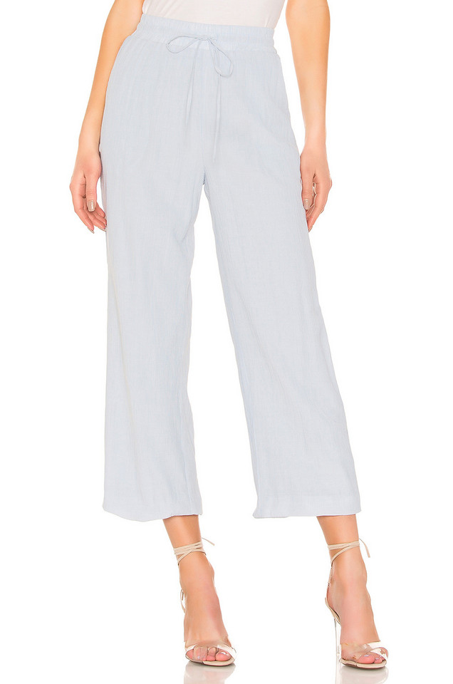 House of Harlow 1960 House of Harlow x Revolve 1960 Ole Pant in blue
