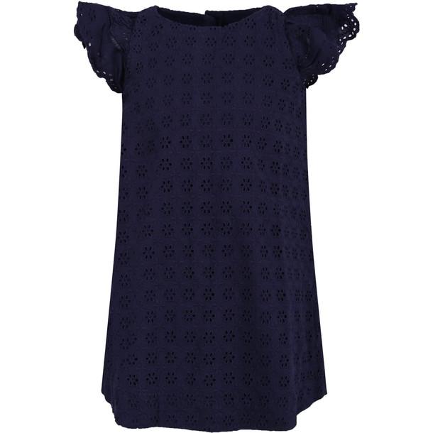 Ralph Lauren Blue Girl Dress