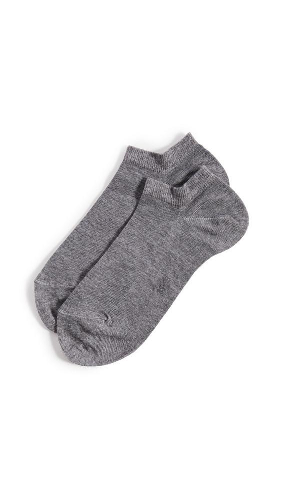 Falke Active Breeze Sneaker Socks in grey