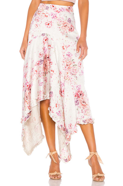 Hofmann Copenhagen Jolie Skirt in pink