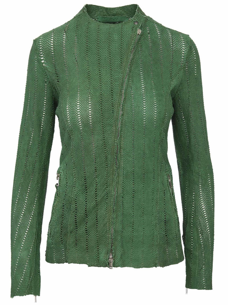 Salvatore Santoro Santoro Jacket in green