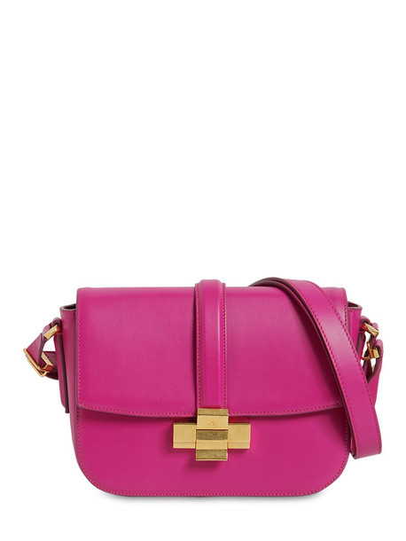 N°21 Lolita Leather Shoulder Bag