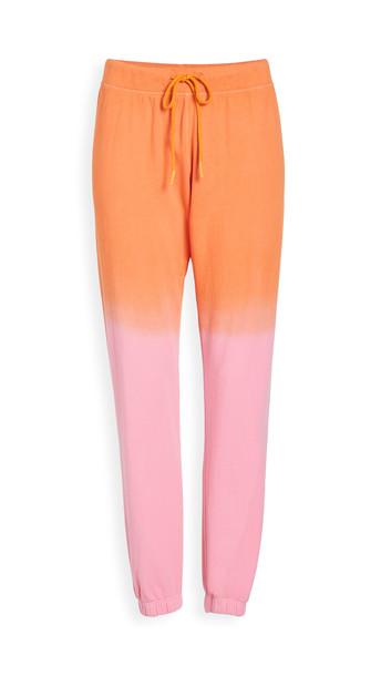 Splits59 Charlie Sweatpants in pink