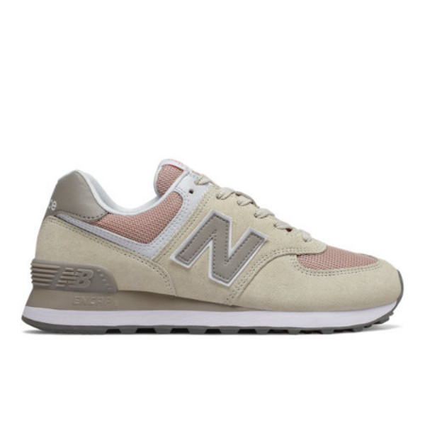 New Balance 574 Women's 574 Shoes - (WL574V2-26383-W)