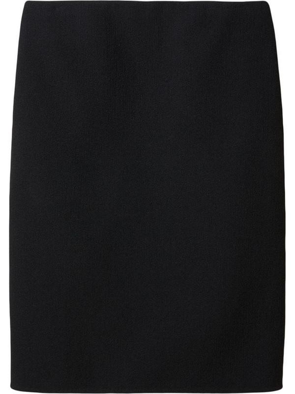 Marc Jacobs slim-fit pencil skirt in black