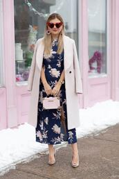 suburban faux-pas,blogger,bag,shoes,jewels,pumps,manolo blahnik,blue dress,winter outfits