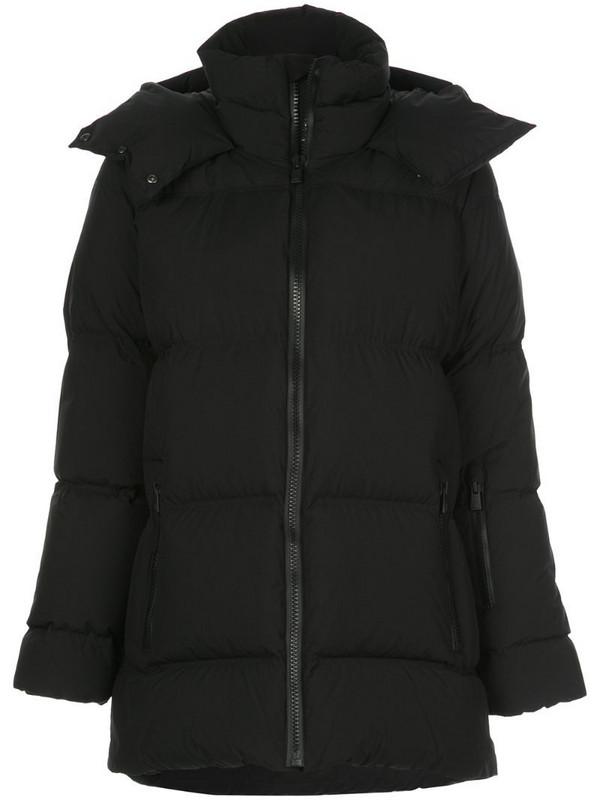 Aztech Mountain Elk Mountain padded coat in black