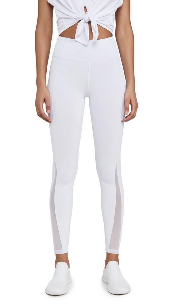 Heroine Sport Affinity Leggings in white
