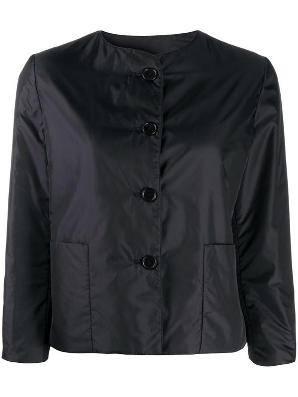 Aspesi New Terenina jacket in black