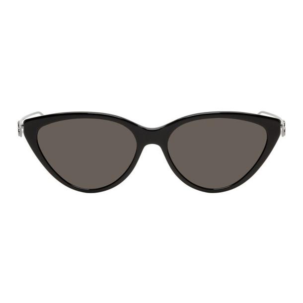 Balenciaga Black BB0052S Sunglasses