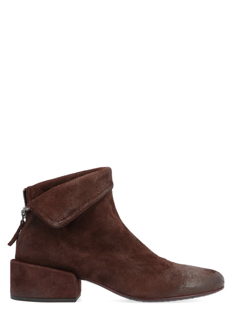 Marsell buccia Shoes in brown