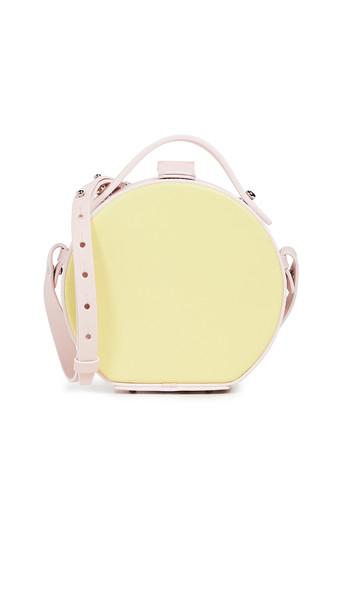 Nico Giani Tunilla Circle Mini Bag in pink