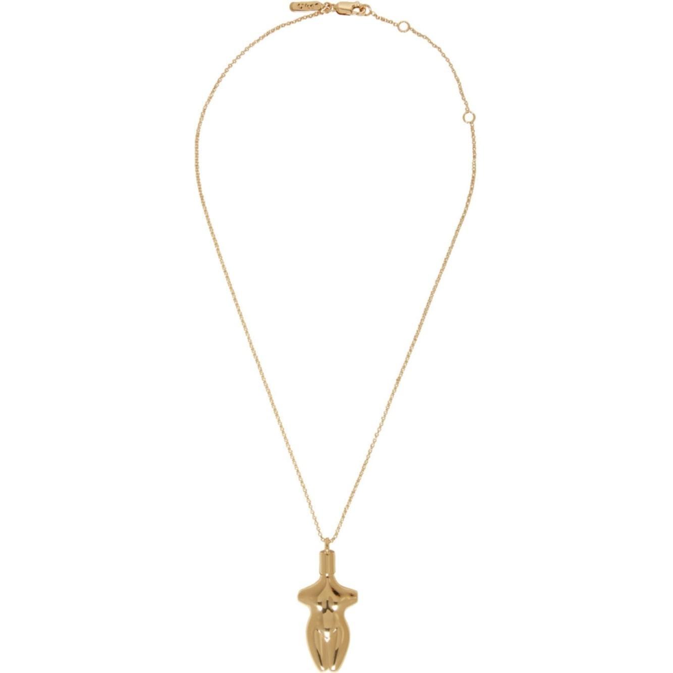 jewels body orion vanessa venus gold