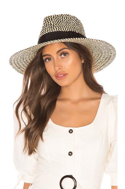 Brixton Joanna Hat in black