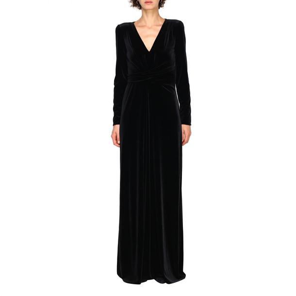 Emporio Armani Dress Dress Women Emporio Armani in black