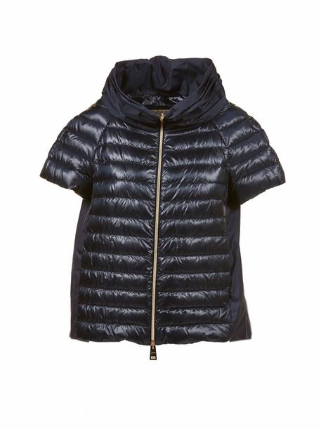 Herno Ultralight Ladybug Padded Front Jacket
