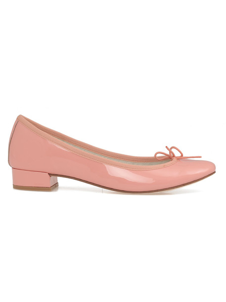 Repetto Jane Ballet Shoe in pink