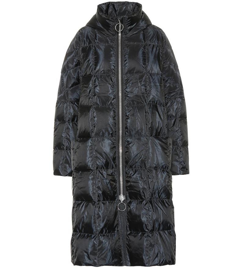 Ienki Ienki Puffer coat in black