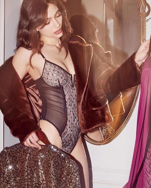 dress underwear