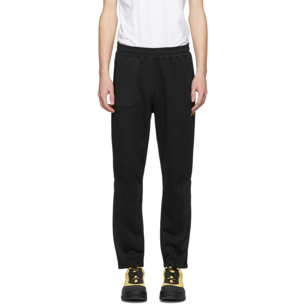 Affix Black PDU Lounge Pants